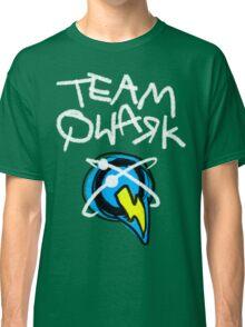 TEAM QWARK Classic T-Shirt