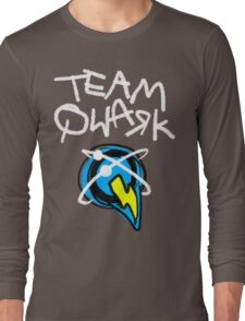 TEAM QWARK Long Sleeve T-Shirt