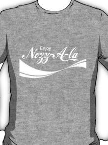 Enjoy Nozz-A-la 2 T-Shirt