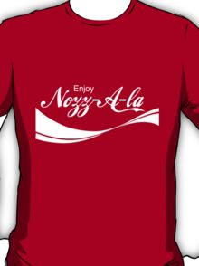 Enjoy Nozz-A-la 2 T-Shirt