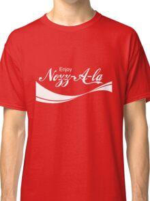 Enjoy Nozz-A-la 2 Classic T-Shirt