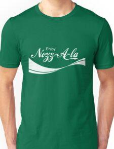 Enjoy Nozz-A-la 2 Unisex T-Shirt