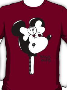 Based Bow Pop T-Shirt