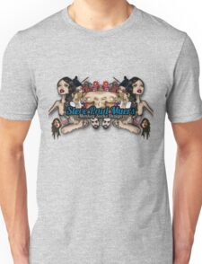 Illustration Range Banner T-Shirt