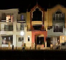 Apartments - East Perth by Austin Dean