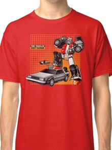 Marty McPrime Classic T-Shirt