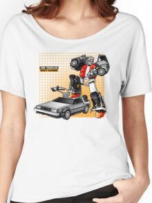 Marty McPrime Women's Relaxed Fit T-Shirt