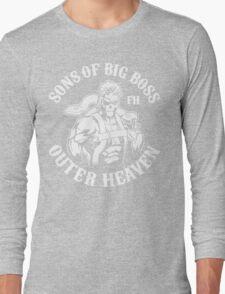 FOXHOUND Original Long Sleeve T-Shirt