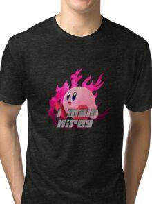 I MAIN KIRBY Tri-blend T-Shirt