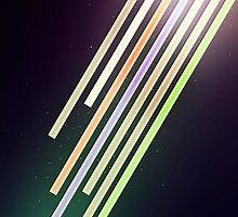 Trippy Stripes by pstein94