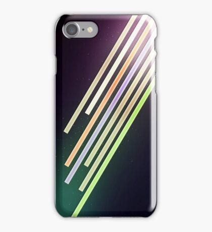 Trippy Stripes iPhone Case/Skin