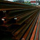 Rail - Length by Honario