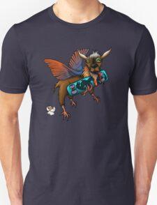 chicken goat T-Shirt