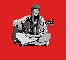 Joni Mitchell - Shaded Unisex T-Shirt