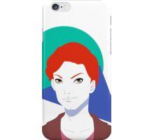Slick iPhone Case/Skin