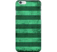 Zombie Apocalypse Chamber iPhone Case/Skin