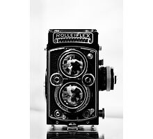 DAY EIGHTY-EIGHT Photographic Print