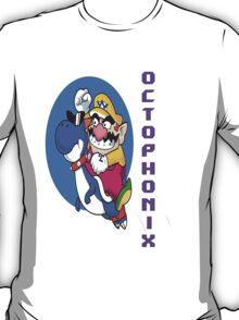 octophonix riderzzz T-Shirt