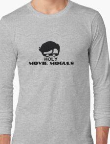 Holy Movie Moguls Long Sleeve T-Shirt