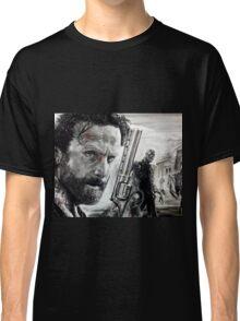 The Sheriff Classic T-Shirt