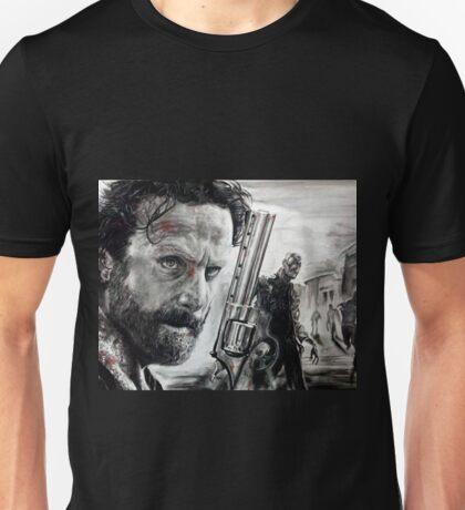The Sheriff Unisex T-Shirt