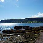 Antrim Coast  by Sean McAughey