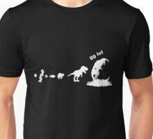 GG, LOL - Lite Unisex T-Shirt