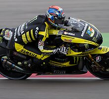 Colin Edwards at Assen 2011 by corsefoto