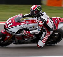 Ben Spies at Assen 2011 by corsefoto