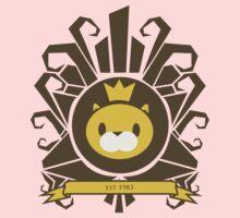 Le Roi Lion  One Piece - Long Sleeve