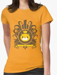 Le Roi Lion  Womens Fitted T-Shirt
