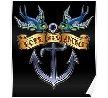 Hope And Anchor (2) Poster