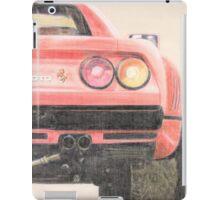Ferrari 288 GTO iPad Case/Skin