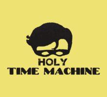 Holy Time Machine Kids Tee