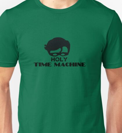 Holy Time Machine Unisex T-Shirt