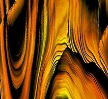 Apprehensive... by linmarie