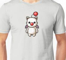 Pixelart Moogle Unisex T-Shirt