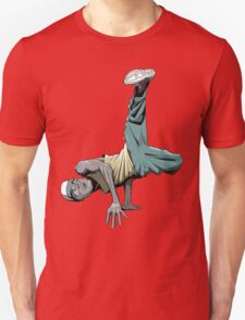 BBOY pose 2 T-Shirt