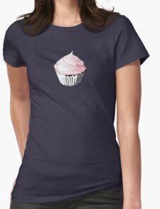 Vector Cupcake T-Shirt