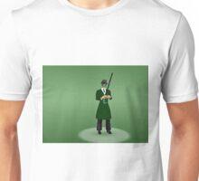 the green hornet Unisex T-Shirt