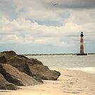 Morris Island Lighhouse by torib