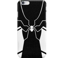 Black Future Foundation Case iPhone Case/Skin