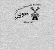 Vintage O Fortuna Windmill Cookies T-Shirt