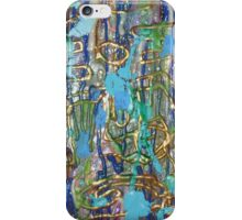 All that Glitters iPhone Case/Skin