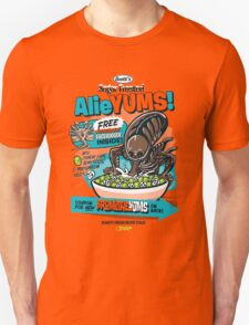 AlieYUMS!  Unisex T-Shirt