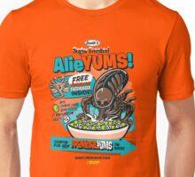 AlieYUMS!  Unisex T-Shirt