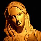 Majestic Mary by Lee d'Entremont
