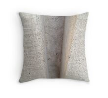 Perfect Imperfection. Throw Pillow