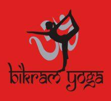 Bikram Yoga T-Shirt Kids Clothes