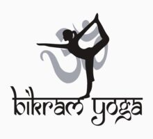 Bikram Yoga T-Shirt by T-ShirtsGifts